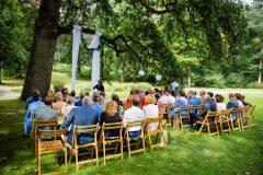 Huwelijk Landgoed Rhederoord