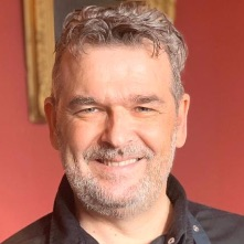 Gerhard van den Broek